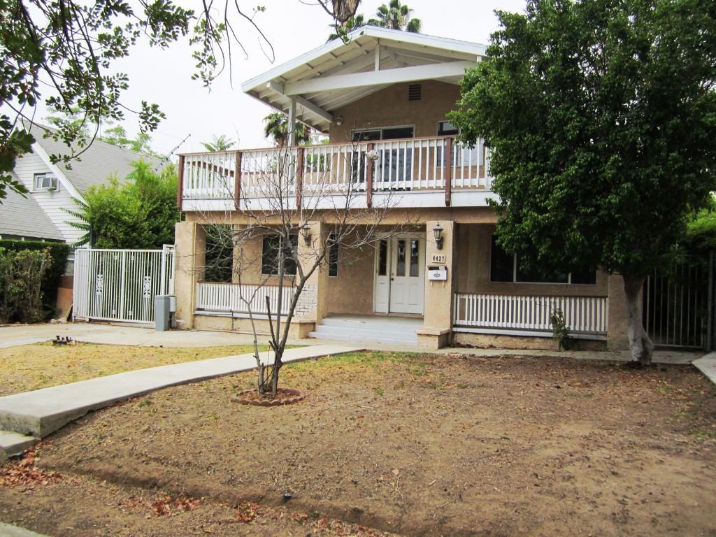 Hud home for sale in el sereno ca 90032 new century for Foreclosed homes in southern california