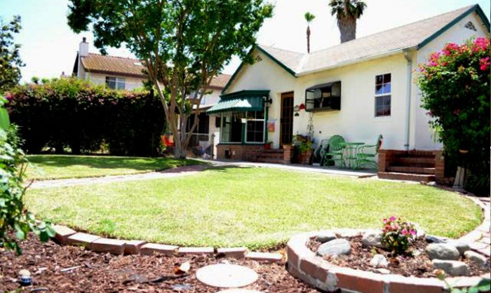 Home for Sale in Alhambra